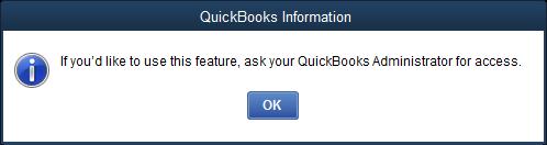 QuickBooks Enterprise Advanced Reporting