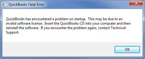 error 3371 status code 11118 quickbooks enterprise