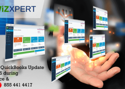 How to Fix QuickBooks Update Error 15215?