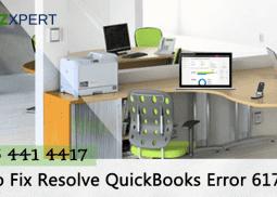 How To Fix Resolve QuickBooks Error 6177?