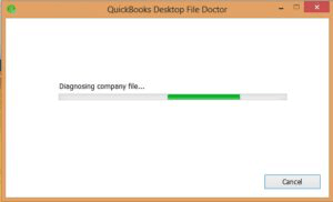quickbooks Diagnose File