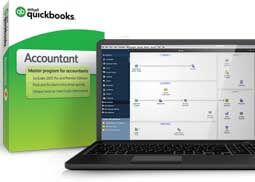 QuickBooks Accountant Support Help