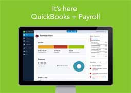 Contact QuickBooks Help Phone Number for QuickBooks Payroll