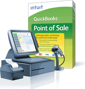 quickbooks point of sale support phone number