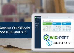 How to Resolve QuickBooks Error Code 6190 and 816?