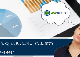 How to fix QuickBooks Error Code 6175