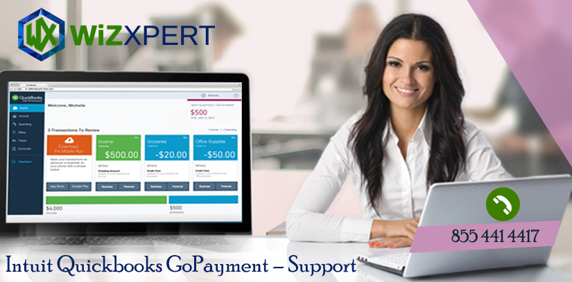 intuit gopayment customer service phone number