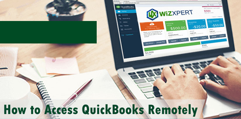 QuickBooks Remote Access Tool: How To Access QuickBooks Desktop Remotely