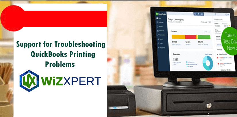 Support-for-Troubleshooting-QuickBooks-Printing-Problems