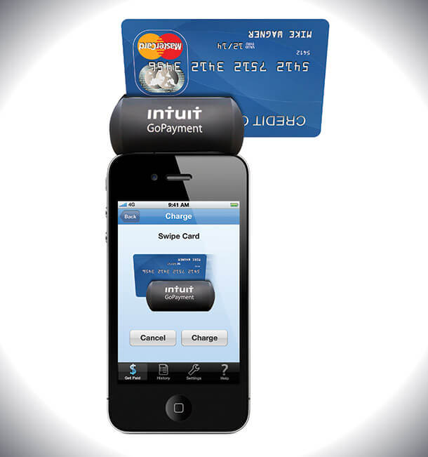 intuit gopayment customer service