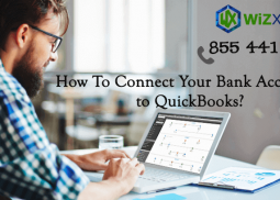 How To Connect Your Bank Accounts to QuickBooks?
