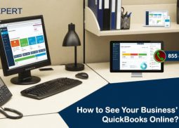 How to See Your Business Health in QuickBooks Online?