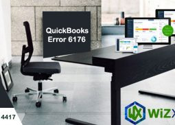 QuickBooks Error Code 6176
