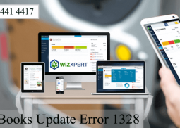 Fix Quickbooks Error 1328 When Repairing & Updating File