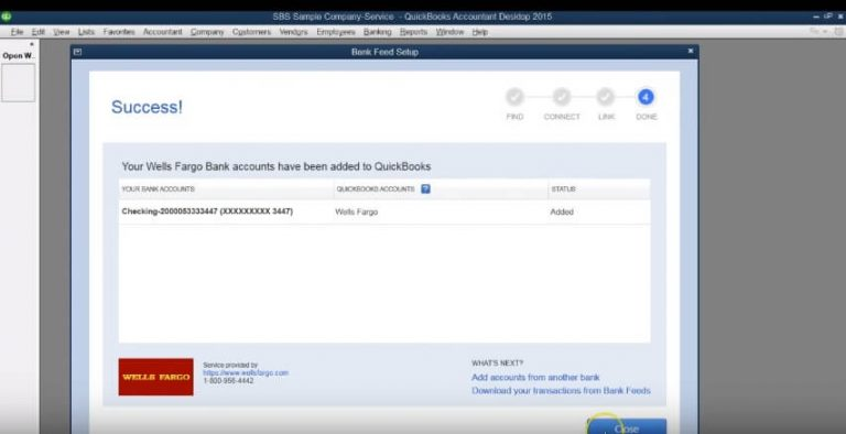 QuickBooks Online Subscription