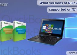 Learn Everything About QuickBooks Windows 10 Compatibility