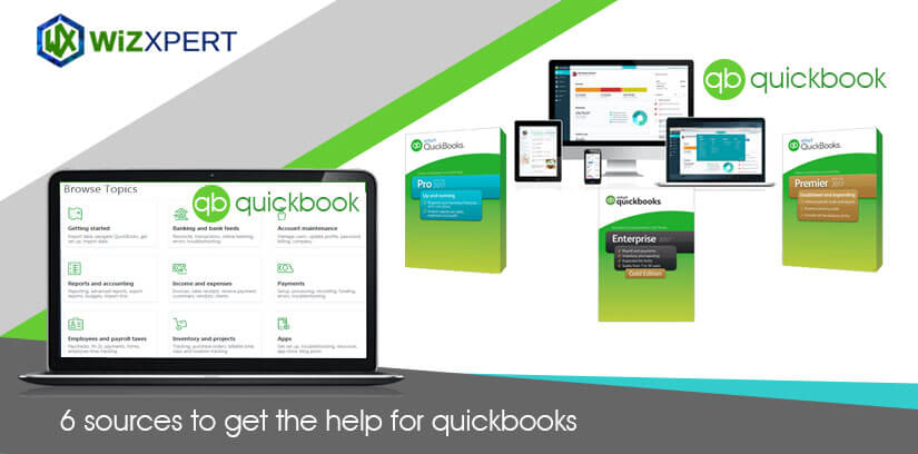 How to Find the Best QuickBooks Help