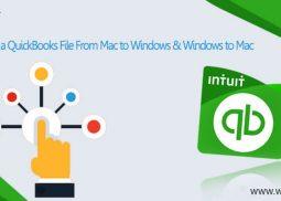 Convert a QuickBooks file from Mac to Windows & Windows to Mac