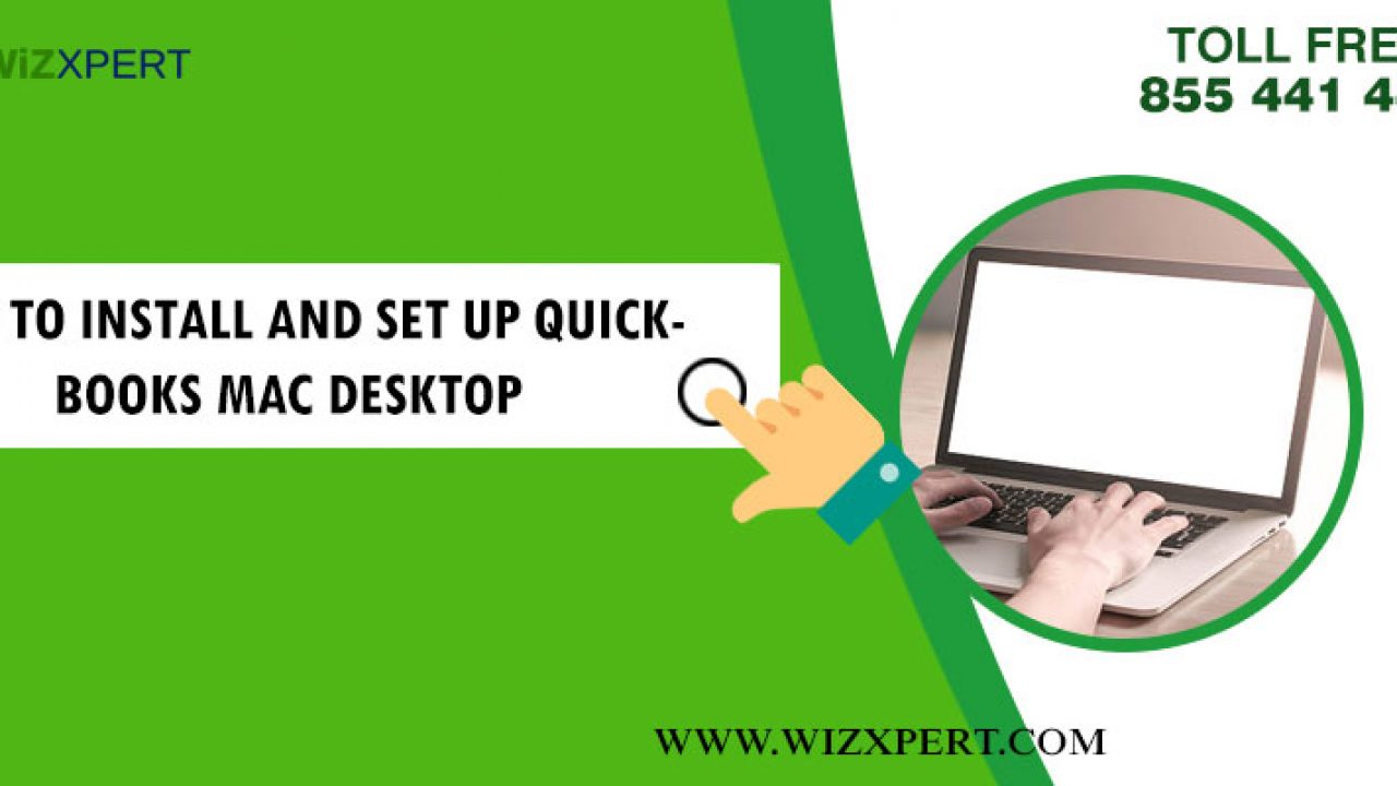 How to Install and Set up QuickBooks Mac Desktop 2018 [Tutorial]