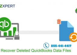 How to Recover Deleted QuickBooks Data Files