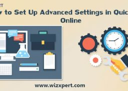 How to Set Up Advanced Settings in QuickBooks Online