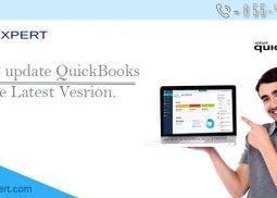 HowtoupdateYour QuickBooks Desktop?