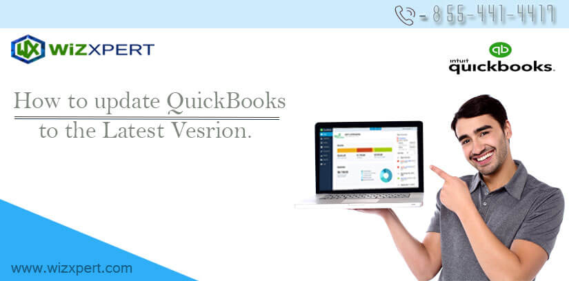 How to update QuickBooks to the Latest Vesrion