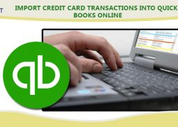 How To ImportCredit Card Transactions into QuickBooks Online