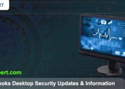 QuickBooks Desktop Security Updates & Information