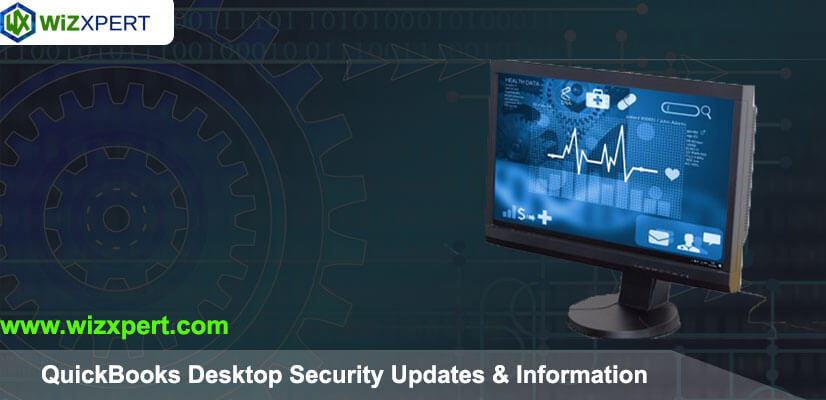 QuickBooks Desktop Security Updates Information