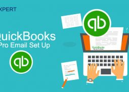Learn How To Set up Emails in QuickBooks Pro