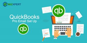 QuickBooks Pro Email Set up - QuickBooks Accounting