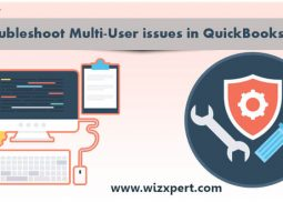 Troubleshoot Multi-User issues in QuickBooks for Mac?