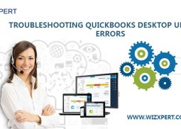 Troubleshooting QuickBooks Desktop Update Errors & Problems