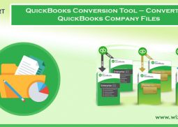 How to Convert Your QuickBooks Company Files using QuickBooks Conversion tool