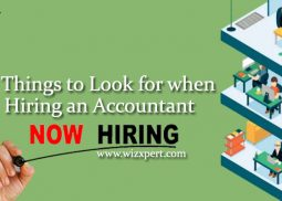 10 Things to Look for when Hiring an Accountant