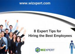 8 Expert Tips for Hiring the Best Employees