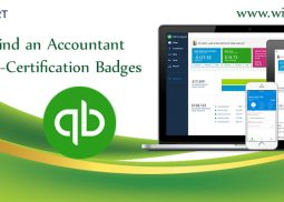 Find an Accountant Auto-Certification Badges