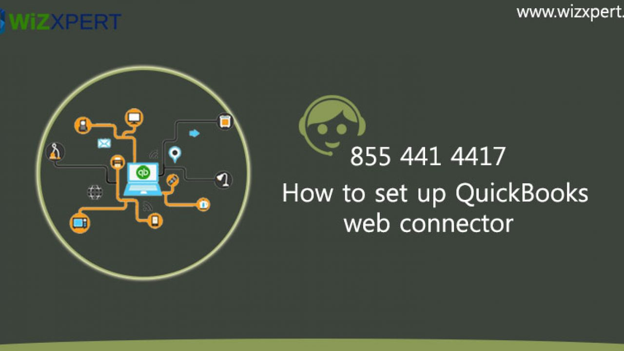 How to Set up QuickBooks Web Connector? QuickBooks Learn
