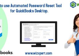 How to use Automated Password Reset Tool for QuickBooks Desktop