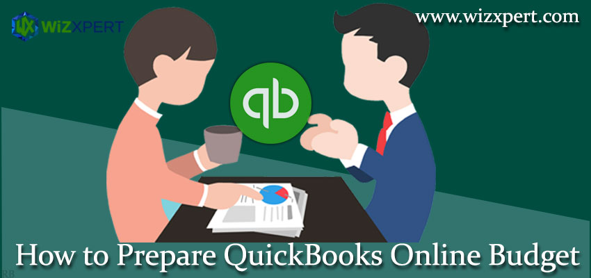 How to Prepare QuickBooks Online Budget
