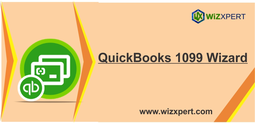QuickBooks 1099 Wizard: How to Prepare form in Detail