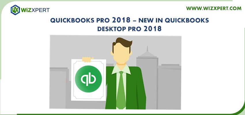 QuickBooks-Pro-2018-New-in-QuickBooks-Desktop-Pro-2018