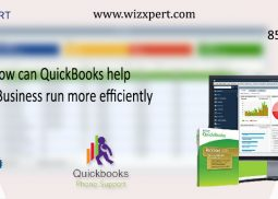 How Can QuickBooks Help Your Business Run More Efficiently?