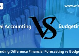 Understanding Difference Financial Forecasting vs Budgeting tool