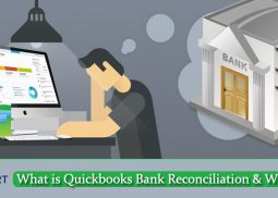 Quickbooks Bank Reconciliation & Why to Do it?