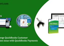 Merge QuickBooks Customer: Fix Integration issue with QuickBooks Payments