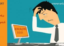 QuickBooks Error Code Skipped -111