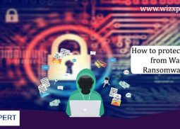 Protect from Wanna Cry Ransomware Threat