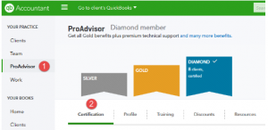 The Proadvisor Program: benefits, discounts and software